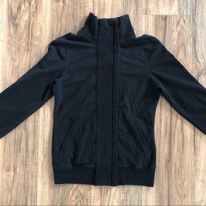 🦊Lululemon Slalom Zip-Up Sweater
